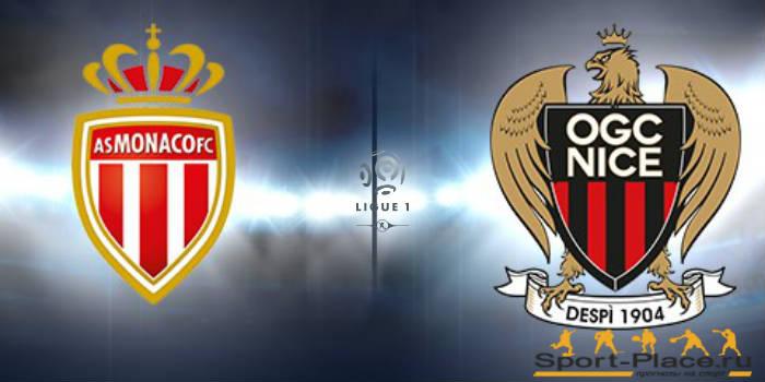 Два мяча Балотелли непомогли «Ницце» обыграть «Монако» вматче чемпионата Франции